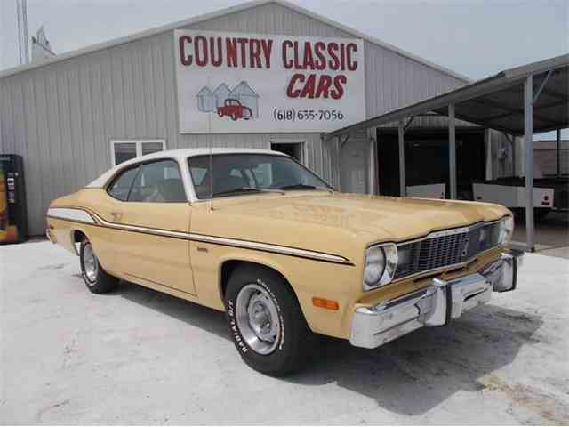 1975 Plymouth Duster | 938822