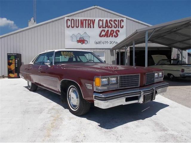 1976 Oldsmobile 98 | 938825