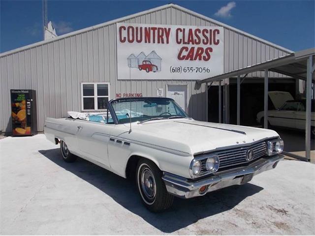 1963 Buick LeSabre | 938826