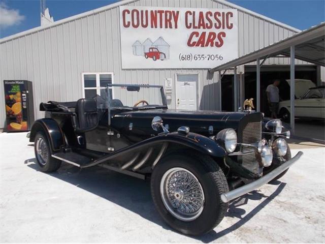 1929 Mercedes Kit Car | 938827