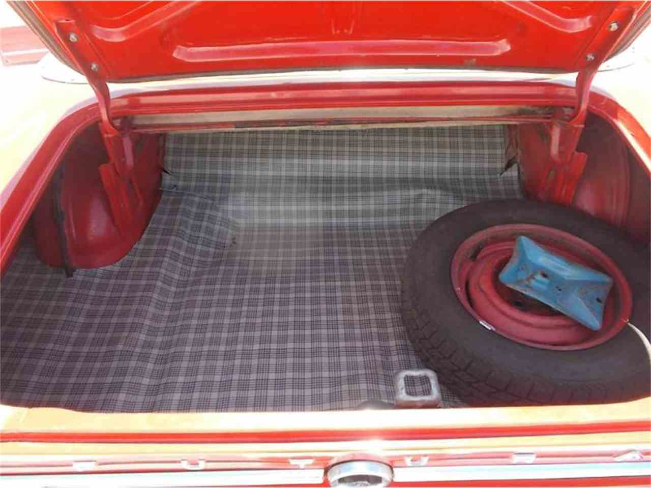 Large Picture of '63 Falcon - K4EM
