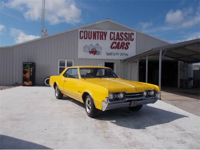 1967 Oldsmobile Cutlass | 938835