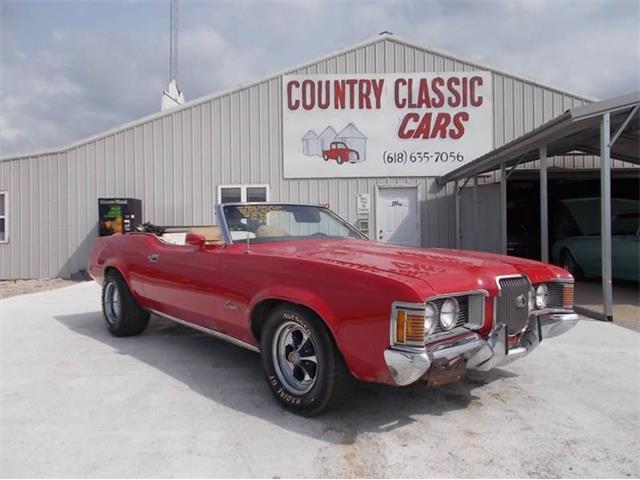 1971 Mercury Cougar | 938837