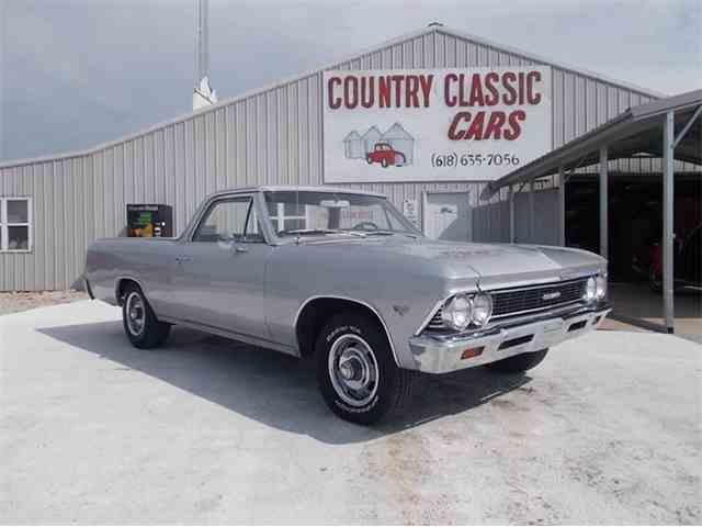 1966 Chevrolet El Camino | 938838