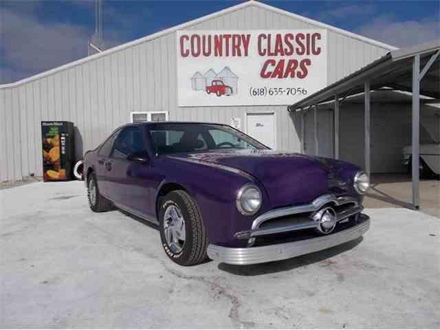 1949 Ford Custom | 938839