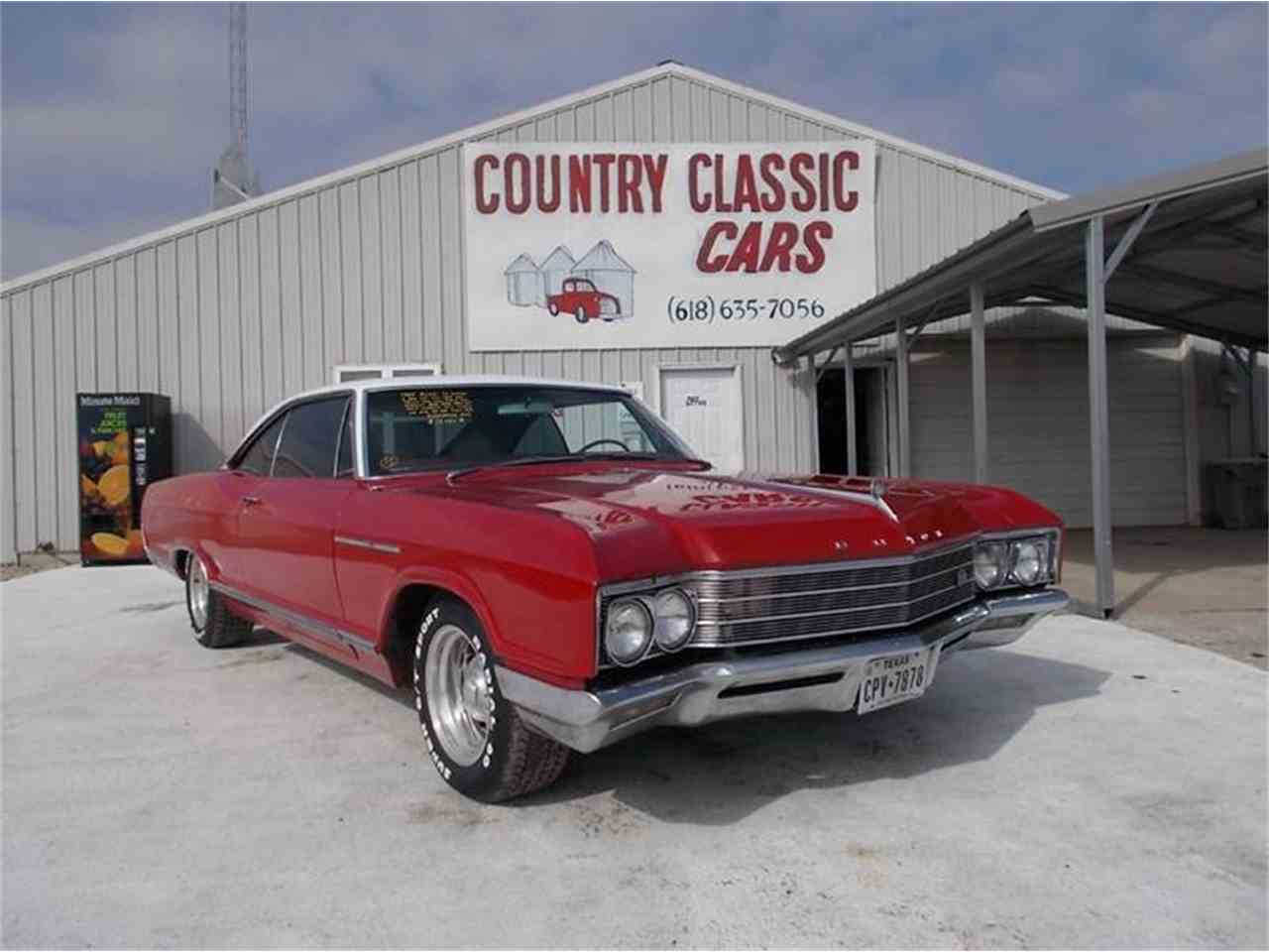 1966 buick lesabre for sale cc 938840. Black Bedroom Furniture Sets. Home Design Ideas
