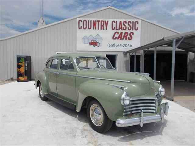 1941 Chrysler Windsor | 938843