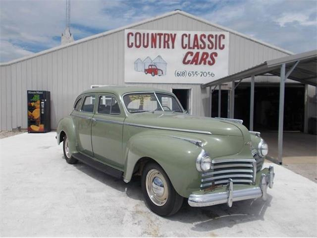1941 Chrysler Windsor | 938843