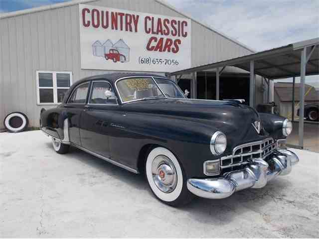 Picture of '48 Series 60 - K4F0