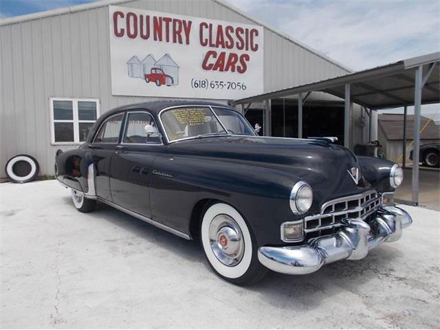 1948 Cadillac Series 60 | 938844