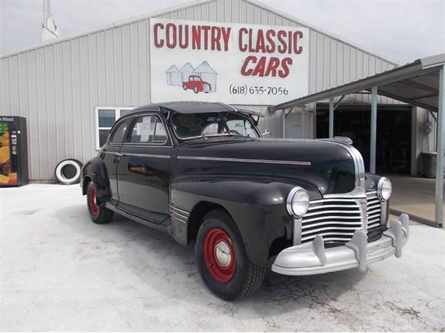 1941 Pontiac Coupe | 938845