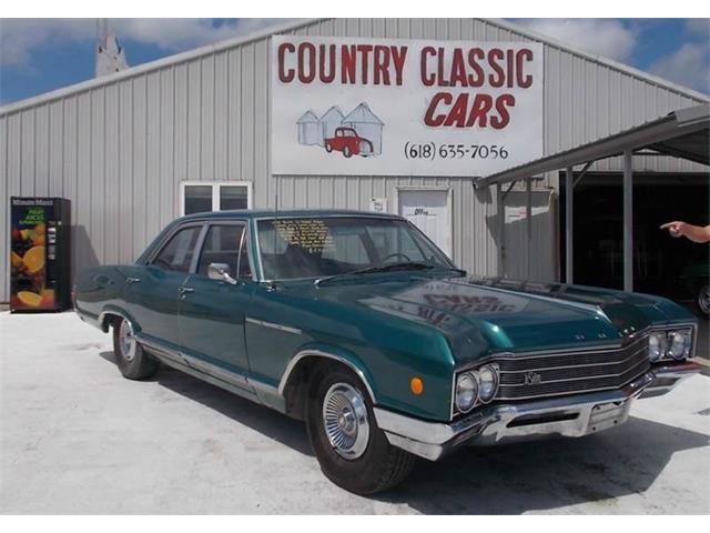 1966 Buick LeSabre | 938846