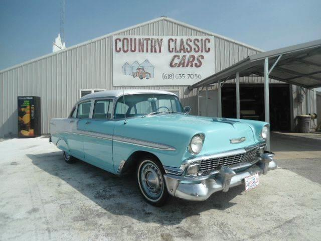 1956 Chevrolet Bel Air | 938847