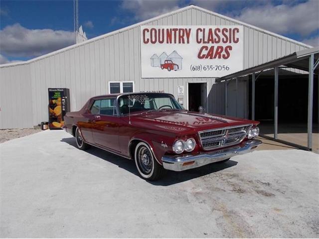 1964 Chrysler 300 | 938848