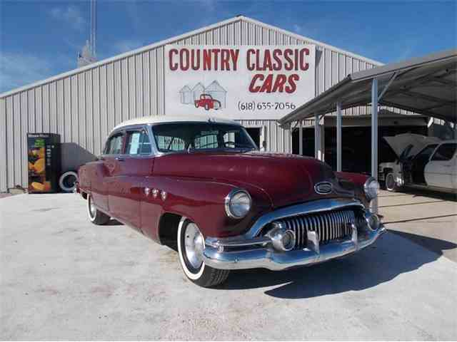 Picture of 1951 Buick Super - $14,650.00 - K4F6
