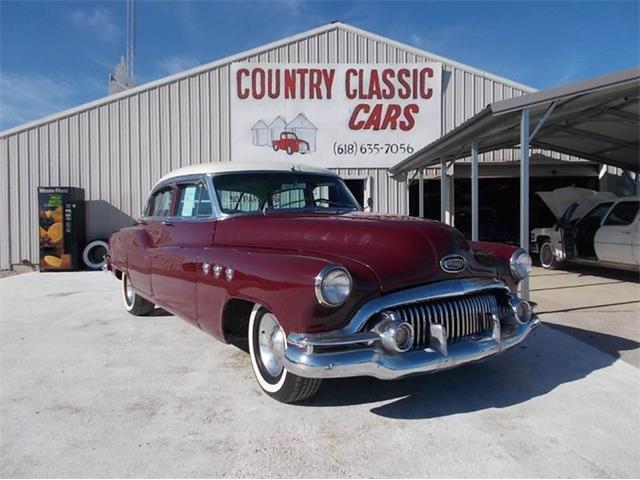 1951 Buick Super | 938850