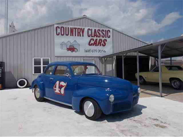 1941 Studebaker Champion | 938852
