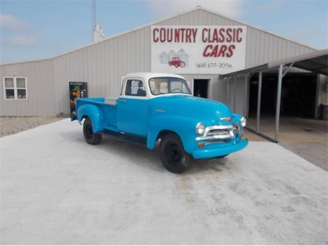 1954 Chevrolet 3600 | 938856