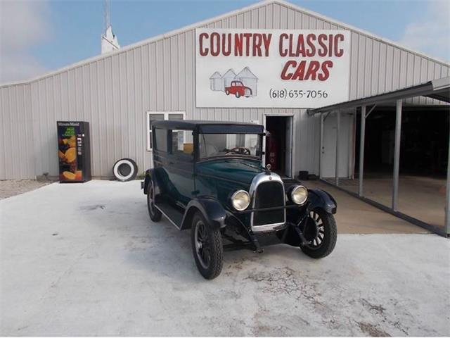 1928 Willys Overland Whippet #96 | 938857