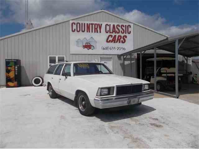 1978 Chevrolet Malibu | 938859