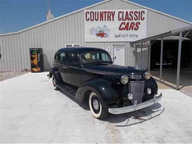 1937 Chrysler Imperial | 938860