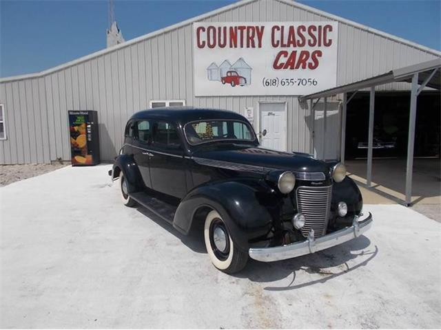 1937 Chrysler Imperial | 938860