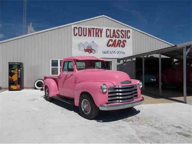 1948 Chevrolet Pickup | 938861