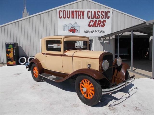 1930 Desoto Ck Business Coupe | 938864