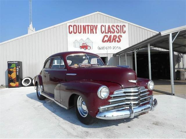 1948 Chevy Coupe St Rod | 938866