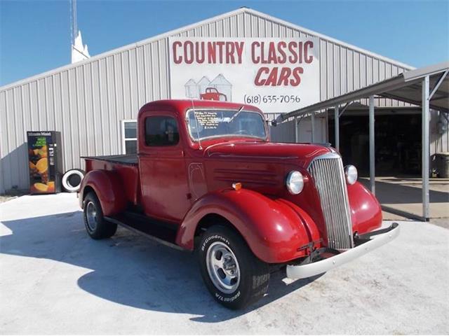 1937 Chevrolet Pickup | 938867
