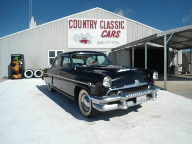 1954 Mercury Monterey | 938868