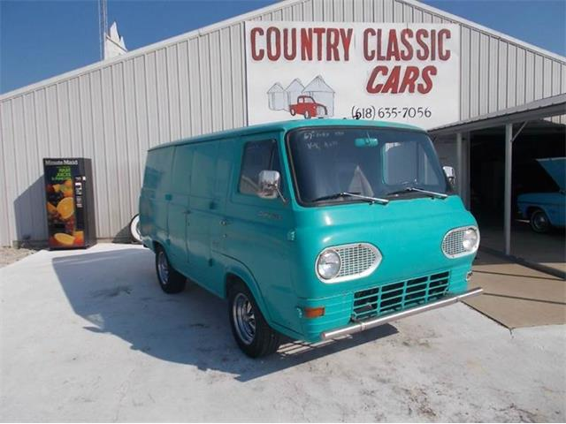 1967 Ford Econoline | 938872