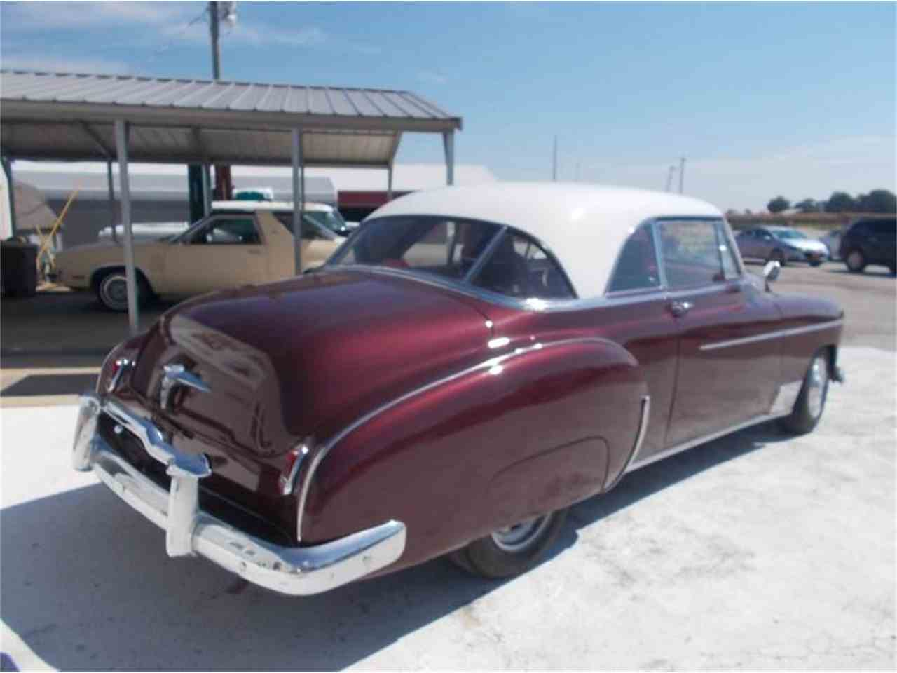 Large Picture of '50 Street Rod - K4FU