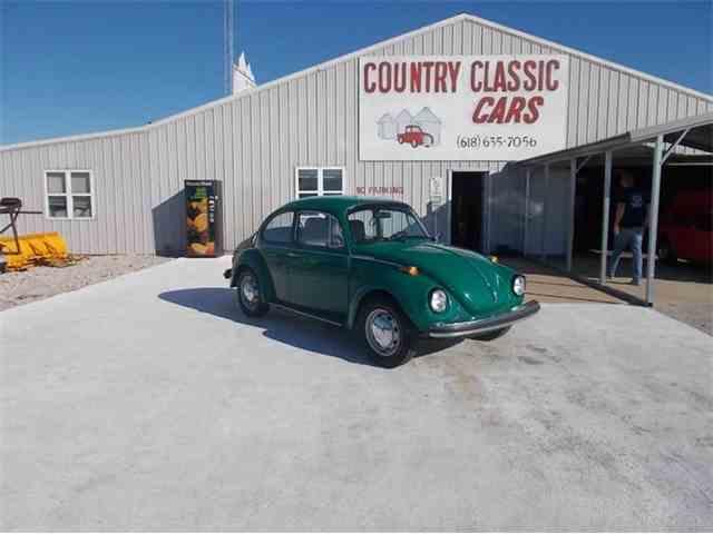1979 Volkswagen Super Beetle | 938878