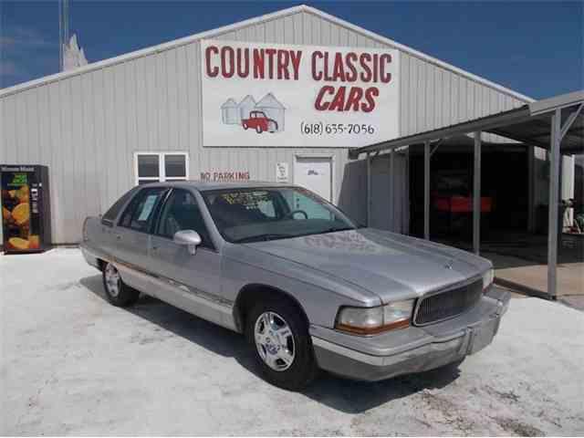 1992 Buick Roadmaster | 938882
