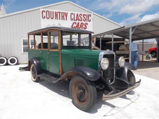 1930 Chevy Model A D | 938884