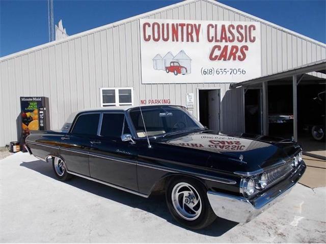 1961 Mercury Monterey | 938885