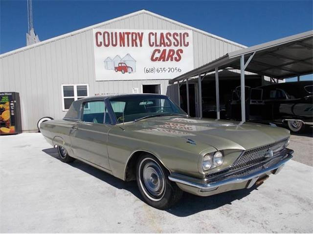 1966 Ford Thunderbird | 938886