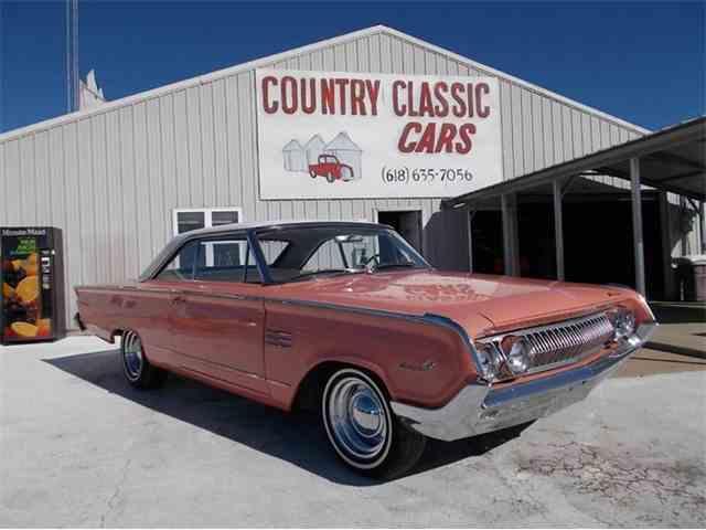 1964 Mercury Monterey Marauder | 938888