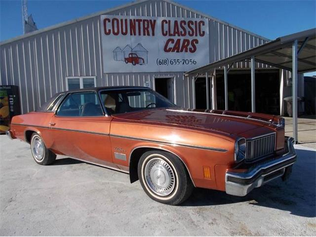 1975 Oldsmobile Cutlass Supreme | 938889