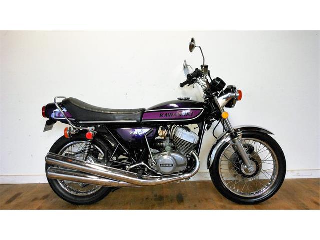 1975 Kawasaki H2 | 930889