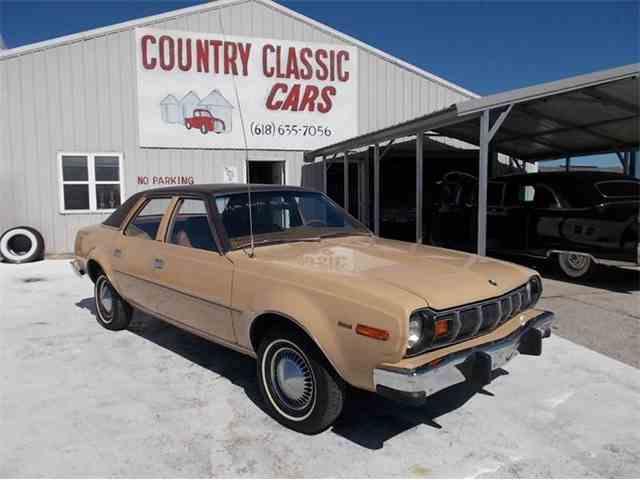 1977 AMC Hornet | 938890