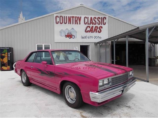 1979 Chevrolet Malibu | 938894