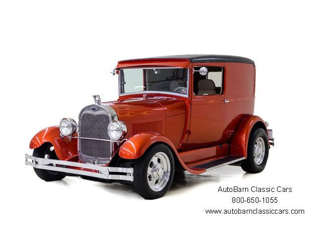 1929 Ford Sedan Delivery | 930890