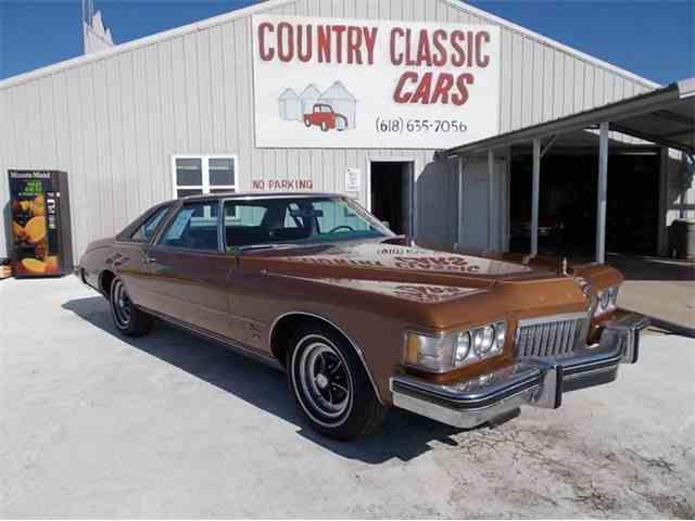 1974 Buick Riviera | 938902