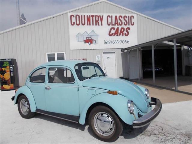 1974 Volkswagen Beetle | 938908