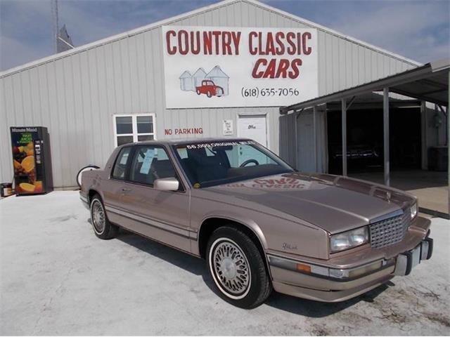 1990 Cadillac Eldorado | 938909