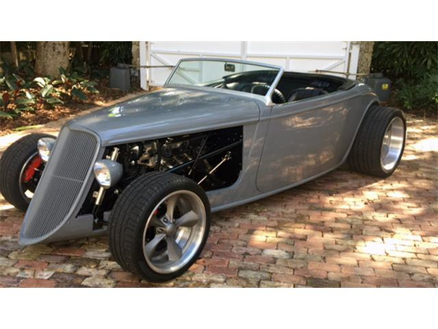 1933 Ford Hot Rod | 930891