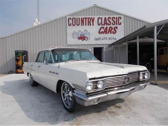 1963 Buick LeSabre | 938913
