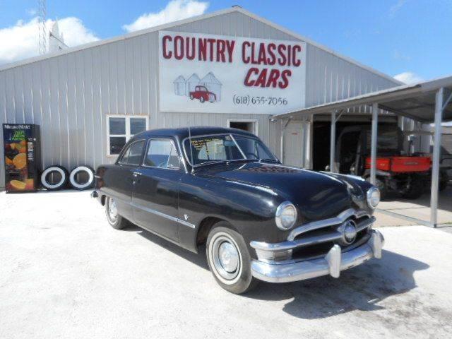 1950 Ford 2-Dr Sedan | 938914